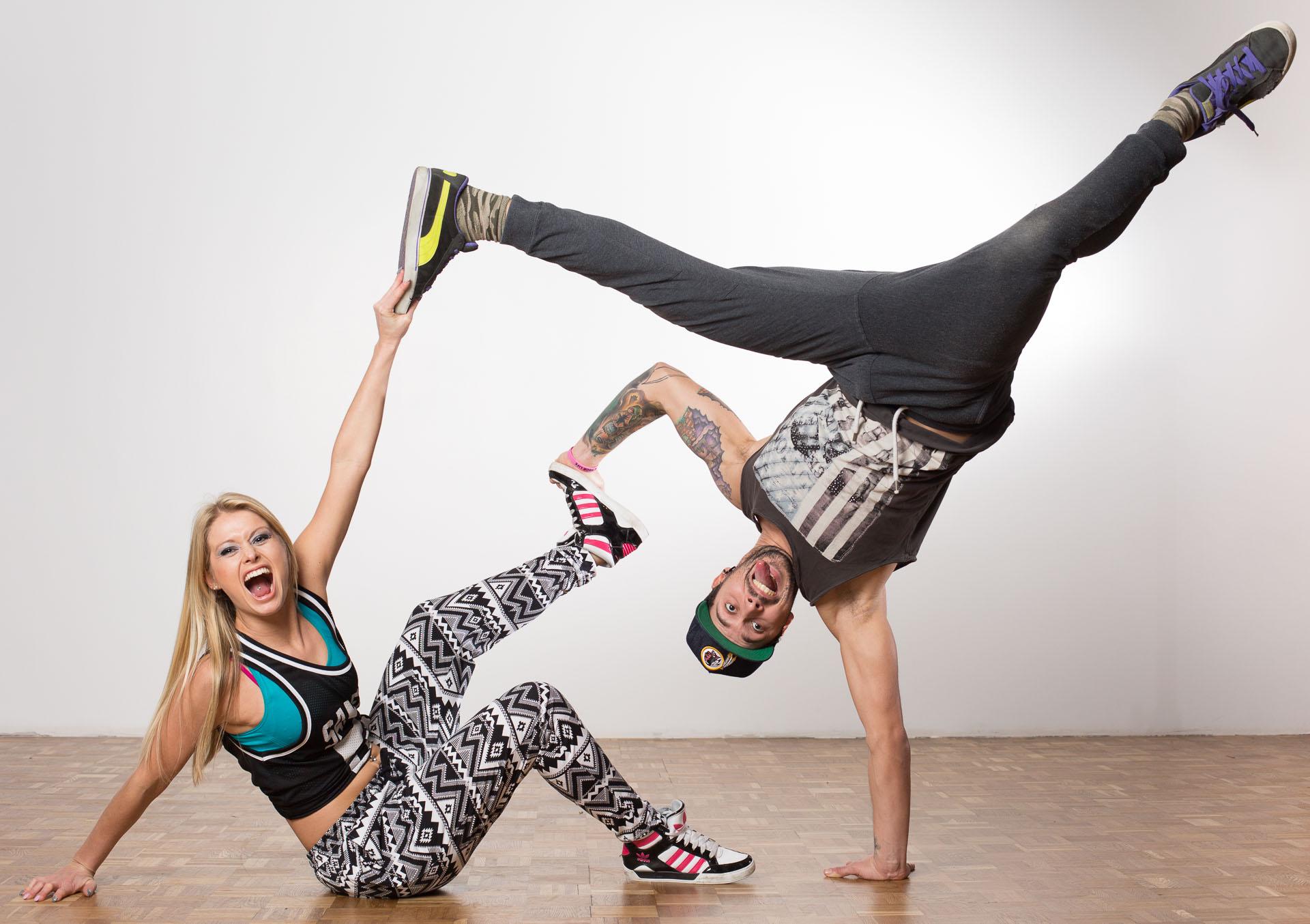 breakdance danslessen - Dance Duplex Aartselaar