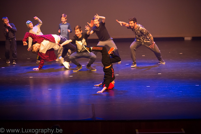 Breakdance 1