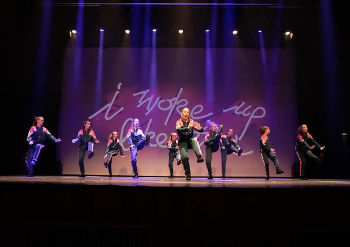 DanceDuplex